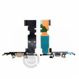 Connecteur de charge Or iPhone 8
