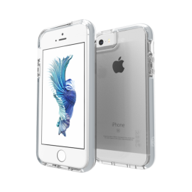 Gear4 Picadilly Argent iPhone 5, 5S et SE