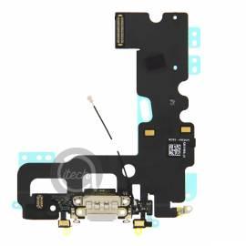 Connecteur de charge Gris iPhone 7 original