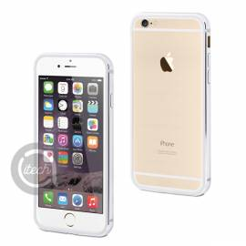 Bumper aluminium Argent iPhone 6 Plus / 6S Plus