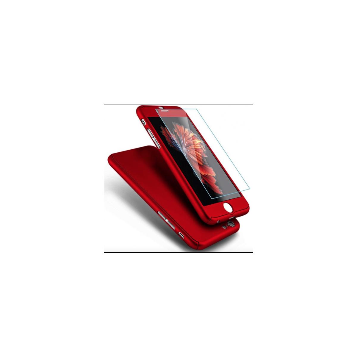 coque 3 en 1 iphone x
