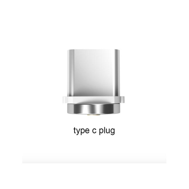 Adaptateur aimanté USB-C