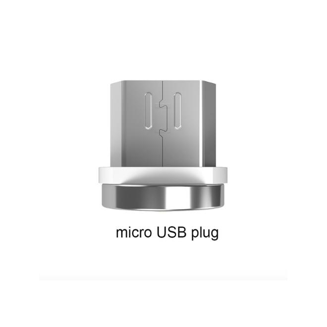 Adaptateur aimanté Micro USB