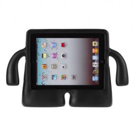 Coque enfant iPad 2/3/4 Noire