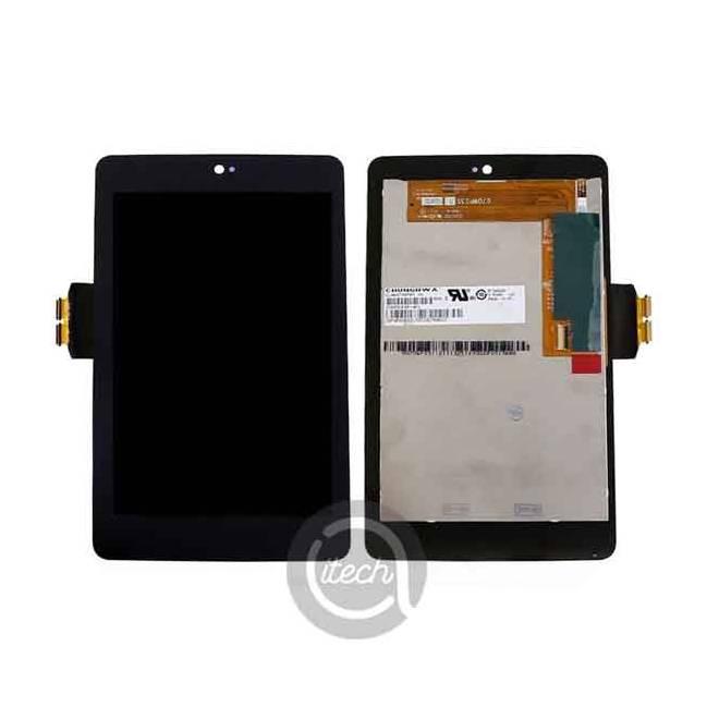 Ecran LCD Asus Nexus 7