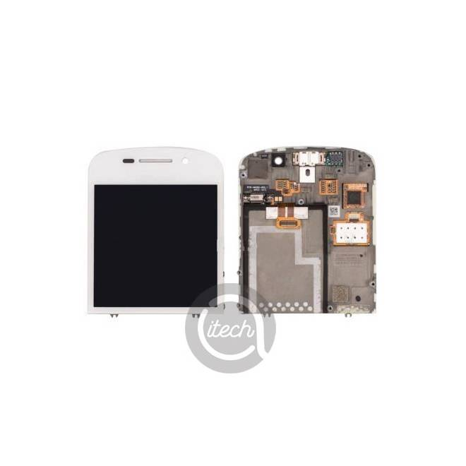 Ecran LCD BlackBerry Q10