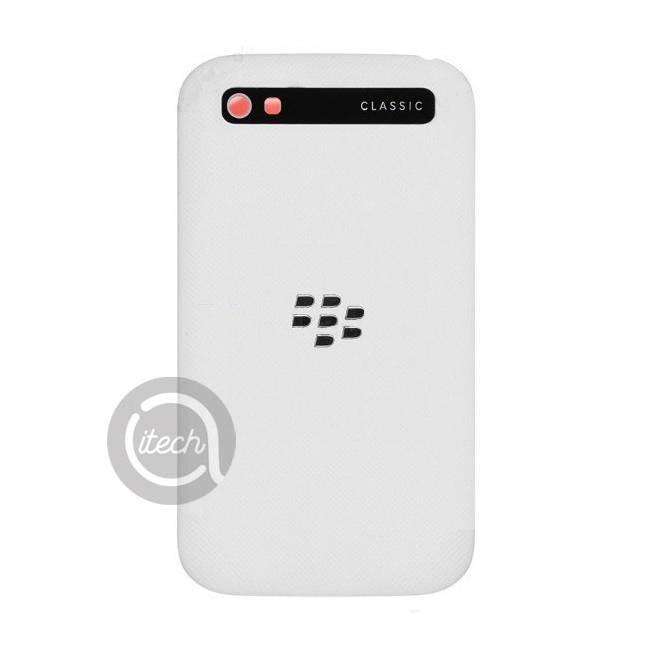 Coque arrière BlackBerry Classic - Q20