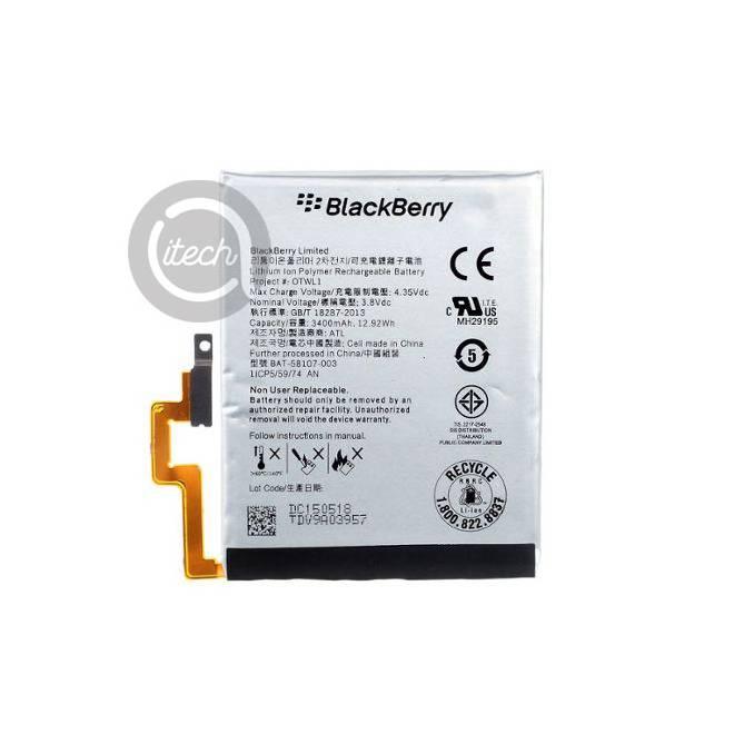 Batterie BlackBerry Passport - Q30