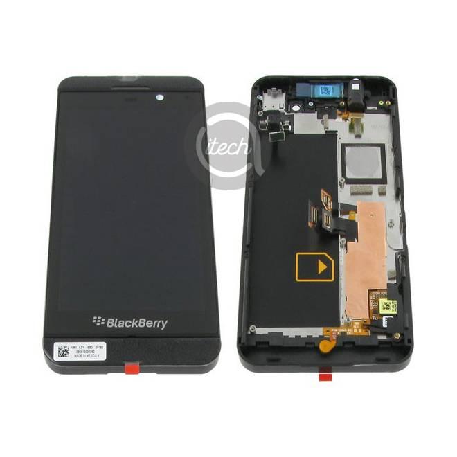 Ecran LCD BlackBerry Z10