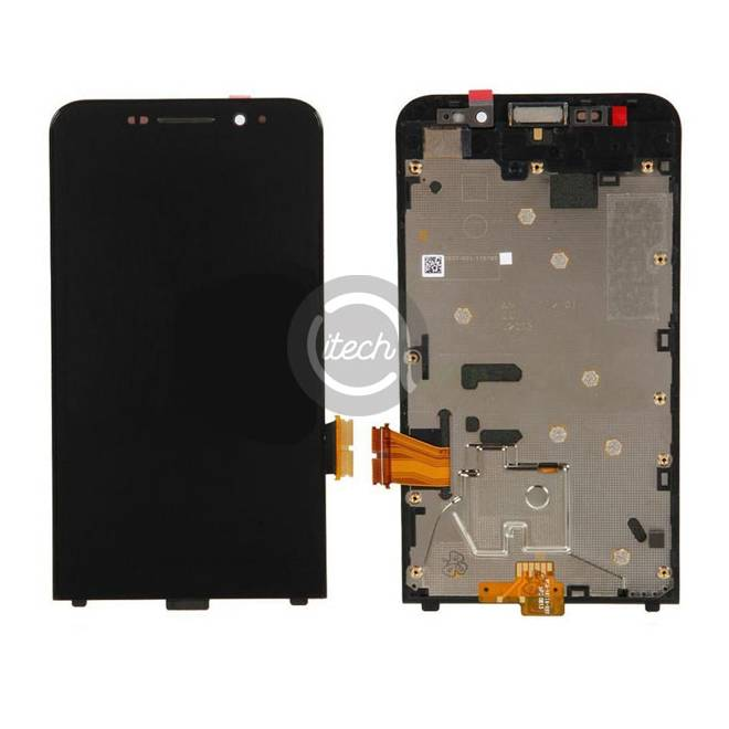 Ecran LCD BlackBerry Z30