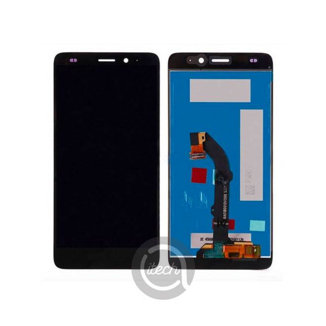 Ecran Noir Huawei Honor 5C - NEM-L51