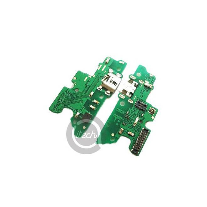 Connecteur de charge Huawei Honor 6X - BLN-AL10