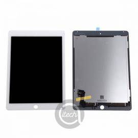 Ecran Blanc iPad Air 2