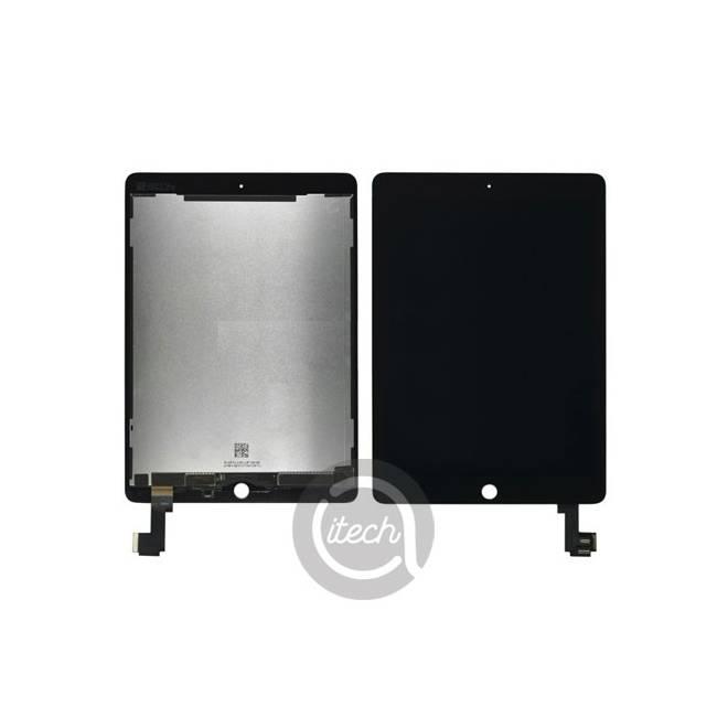 Ecran Noir iPad Air 2
