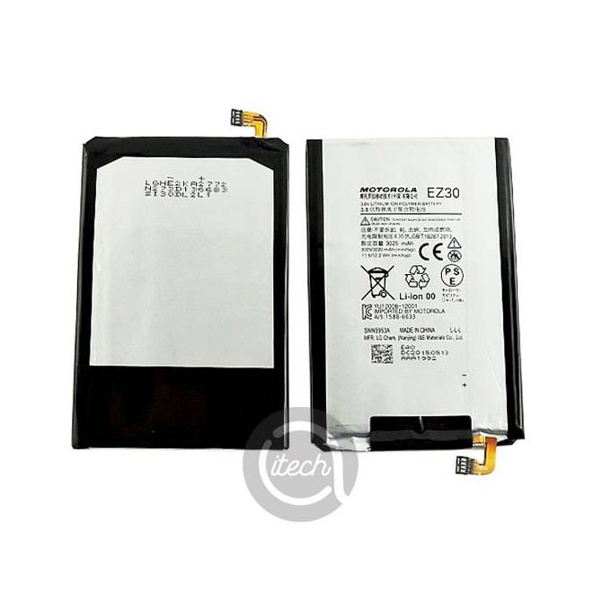 Batterie Motorola Nexus 6