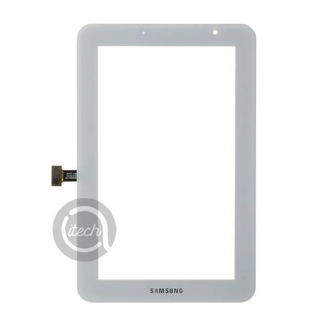 Vitre tactile Samsung Galaxy Tab 2 - 7.0