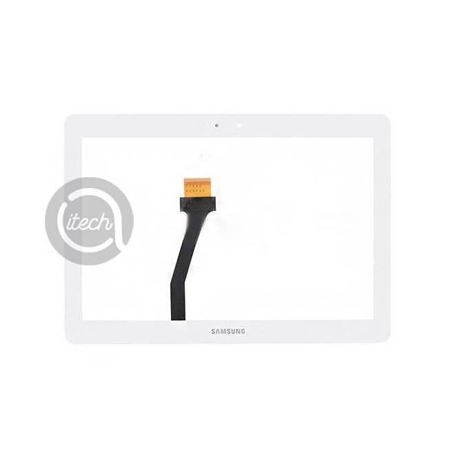 Vitre tactile Samsung Galaxy Tab 2 - 10.1