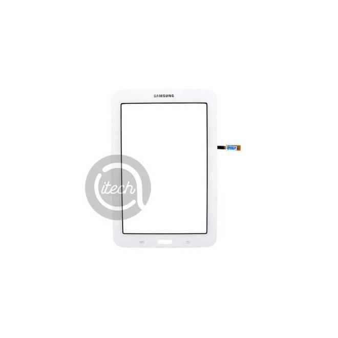 Vitre tactile Samsung Galaxy Tab 3 Lite - 7.0 - T116