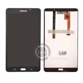 Ecran Noir Galaxy Tab A6 - 7.0 - T280/T285