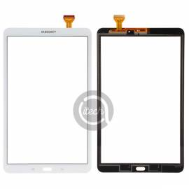 Vitre tactile Blanche Samsung Galaxy Tab A6 - 10.1 - T580/T585