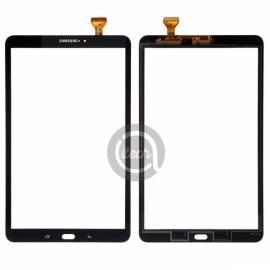 Vitre tactile Noire Galaxy Tab A6 - 10.1 - T580/T585