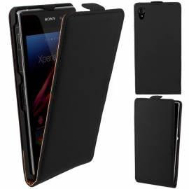 Folio aimanté Noir Sony Z1