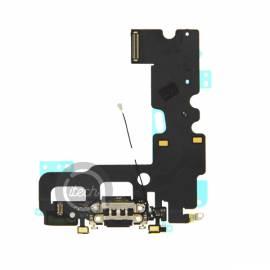 Connecteur de charge d'occasion Noir iPhone 7
