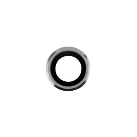 Vitre caméra avec bague Gris Sidéral iPhone 6 Plus/6S Plus