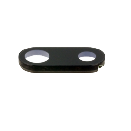 Vitre caméra avec bague iPhone 7 Plus