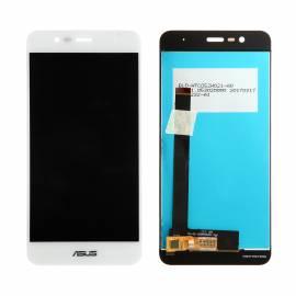 Ecran Blanc Asus Zenfone 3 Max - ZC520TL