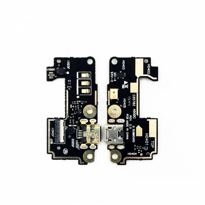 Connecteur de charge Asus Zenfone 5 - A500CG