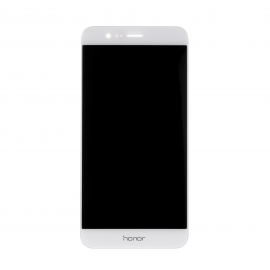 Ecran Blanc Huawei Honor 8 Pro