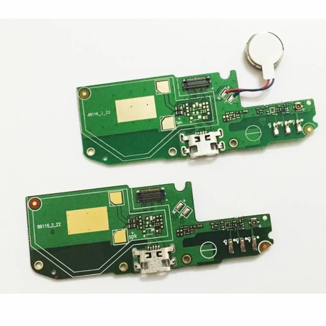 Connecteur de charge Asus Zenfone Go - ZB500KL