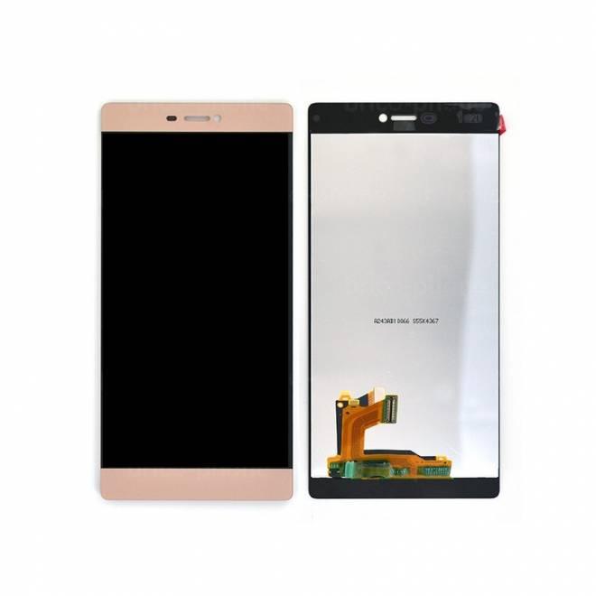 Ecran Or Huawei P8 - GRA-L09
