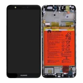 Ecran Original Noir avec batterie Huawei P Smart