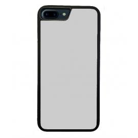Coque personnalisée Blanche iPhone 7 Plus/8 Plus