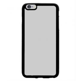 Coque personnalisée Noire iPhone 6 Plus/6S Plus