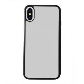 Coque personnalisée Noire iPhone Xs Max