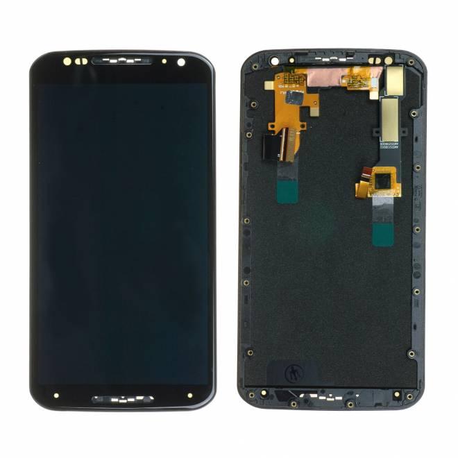 Ecran LCD Motorola X 2° génération - XT1092