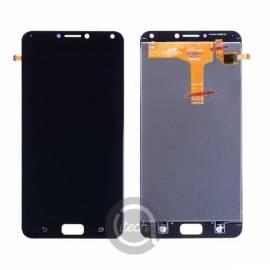 Ecran noir Asus Zenfone 4 Max Plus - ZC554KL