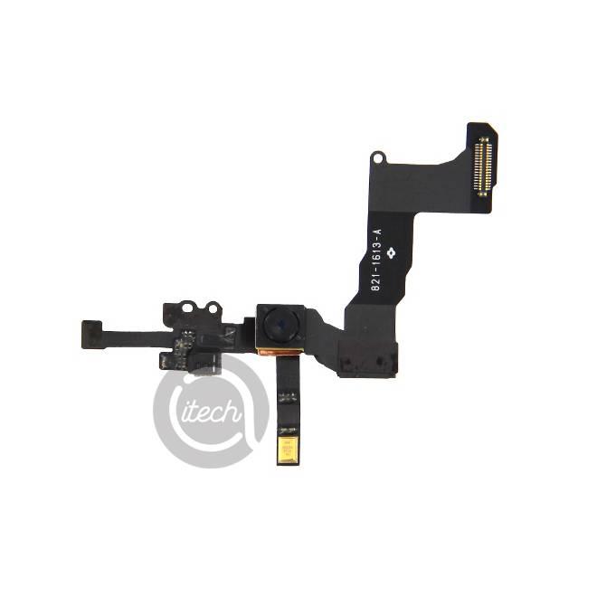 Caméra Facetime iPhone 5C
