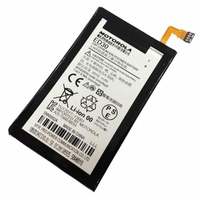 Batterie Motorola G - XT1032