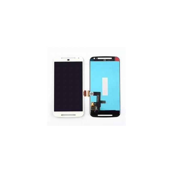 Ecran LCD Motorola G 2° génération - XT1068