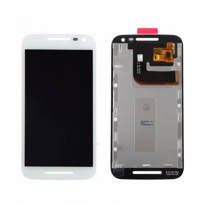 Ecran LCD Motorola G 3° génération - XT1541