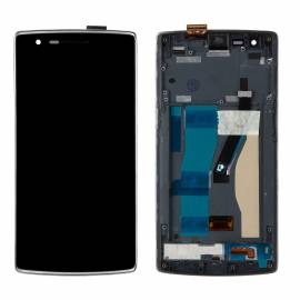 Ecran LCD avec chassis OnePlus One