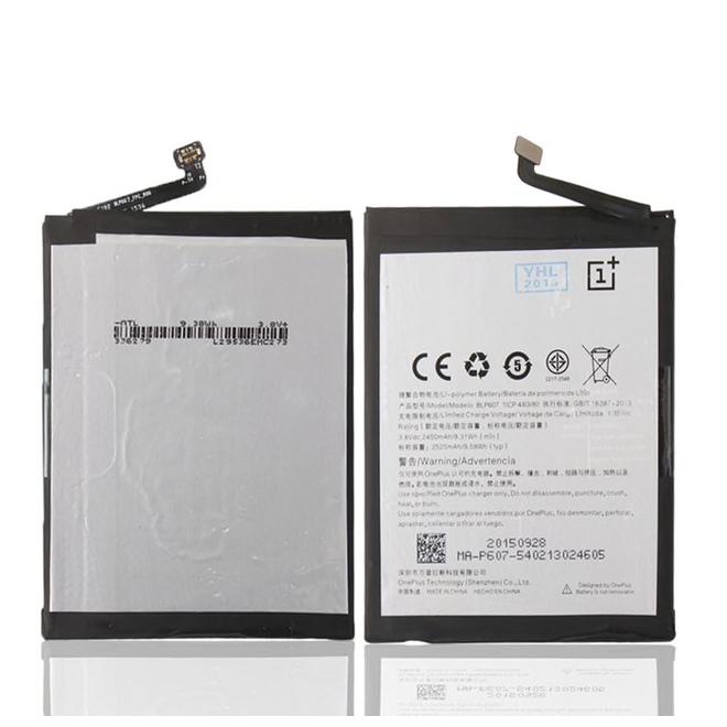 Batterie OnePlus 3