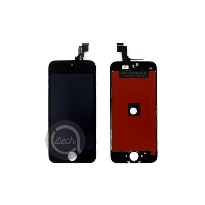 Ecran iPhone 5C - Compatible