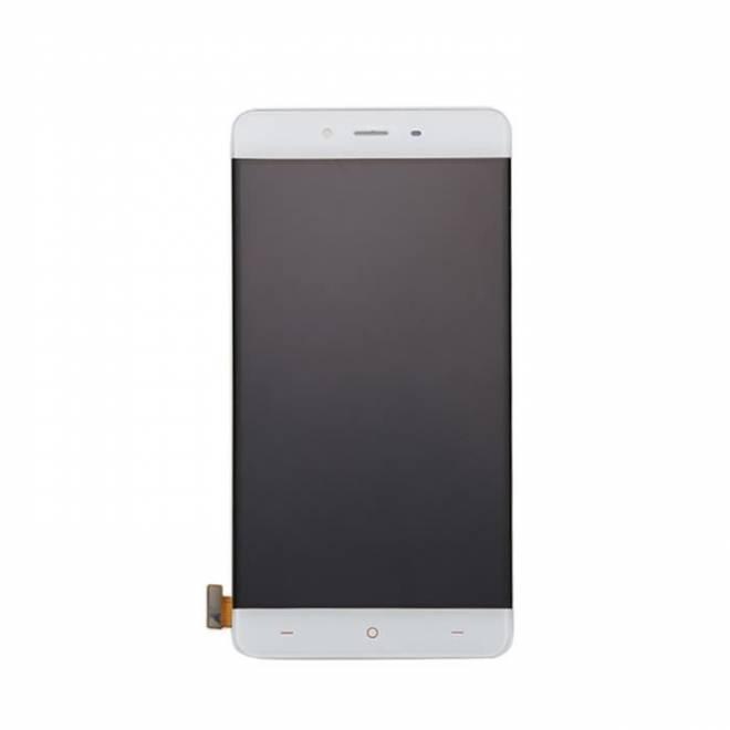 Ecran Blanc OnePlus X