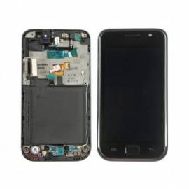 Ecran sur chassis Galaxy S
