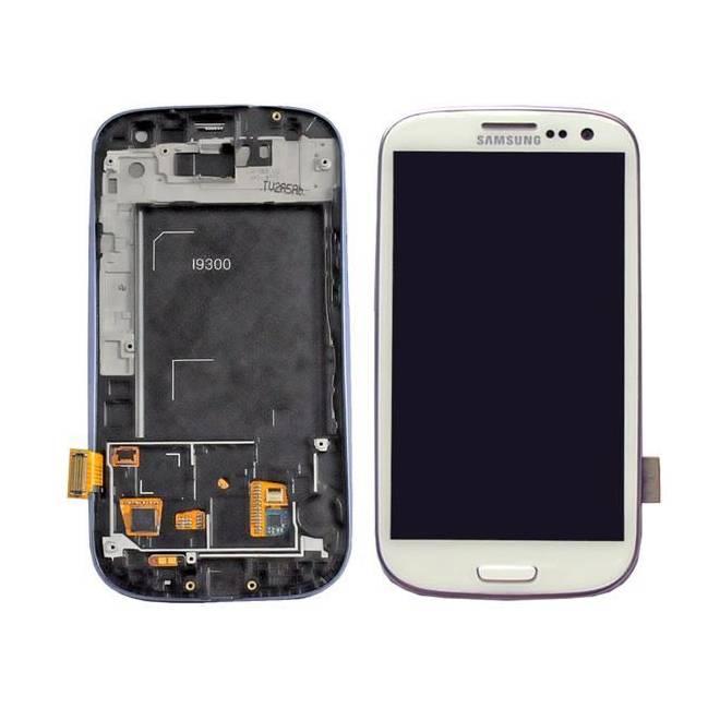 Ecran Galaxy S3 - i9305